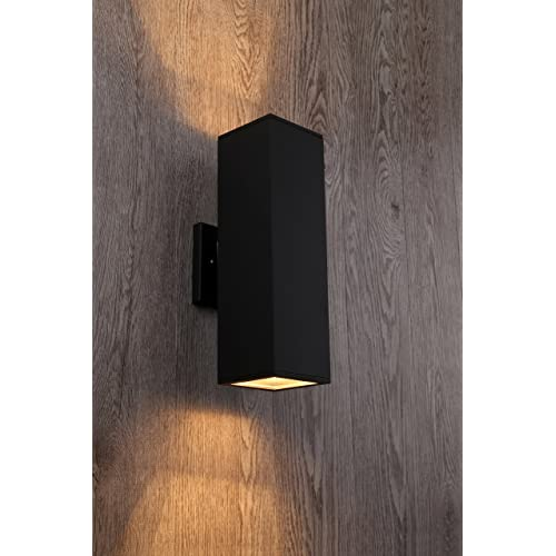 Modern Outdoor Wall Lighting Amazon Com
