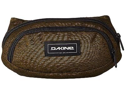 Dakine Hip Pack (Dark Olive) Bags