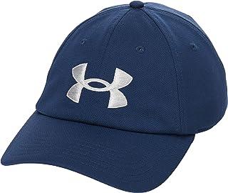 Under Armour Men's Blitzing Adjustable Hat Hat