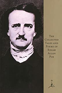 The Collected Tales and Poems of Edgar Allan Poe (Modern Library (Hardcover))