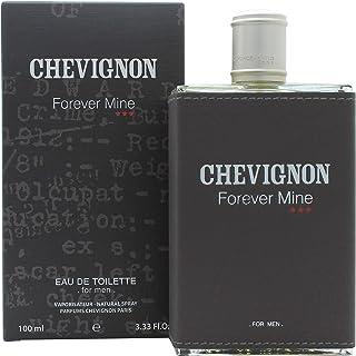 Forever Mine for Men by Chevignon 100ml Eau de Toilette