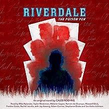 The Poison Pen: Riverdale, Book 5