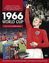 1966 World Cup Replica anglais