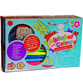 KidzLabs Jardines Online Warehouse Fun little project Create a Night Sky No 1 Selling For Girls /& Boys Age 8