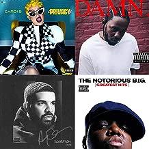 Best edited hip hop music Reviews