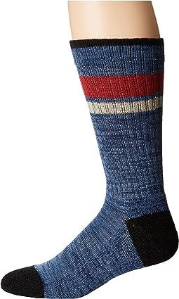 Richer Poorer - Wildwood Hiking Heavy Sock