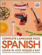 Complete Language Pack Spanish