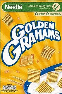 Cereales Nestlé Golden Grahams - Cereales de maíz y trigo