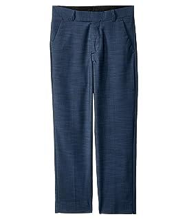 Plain Weave Pants (Big Kids)