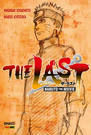 Naruto the Last - Volume 1