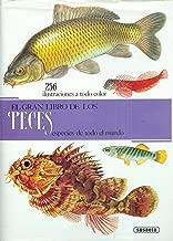 El Gran Libro de los Peces : Especies de Todo el Mundo