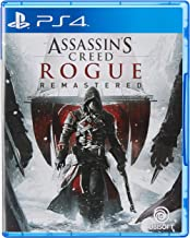 Assassins Creed Rogue Remastered , PS4