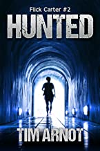 Hunted (Flick Carter Book 2) (English Edition)