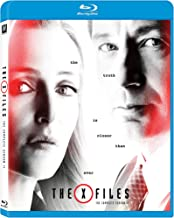 The X-Files: The Complete Eleventh Season