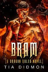 Bram: Dragon Shifter Romance (Dragon Rules Series Book 2) Kindle Edition