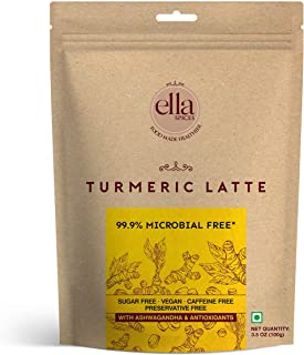 Ella Turmeric Latte
