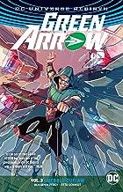 Green Arrow Vol. 3: Emerald Outlaw (Rebirth)