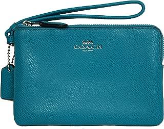 Best coach dark turquoise wallet Reviews