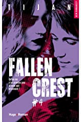 Fallen crest - tome 4 (New romance) Format Kindle