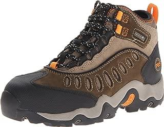 Timberland PRO Men's Mudslinger Mid Waterproof Lace-Up Fashion Sneaker