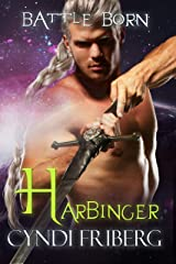 Harbinger (Battle Born Book 5) Kindle Edition