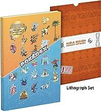 Pokémon Sun and Pokémon Moon: The Official Alola Region Collector's Edition Pokédex & Postgame Adventure Guide [Idioma Inglés]