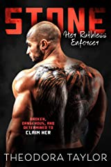 STONE: Her Ruthless Enforcer: 50 Loving States, North Carolina (BROKEN & RUTHLESS) Kindle Edition