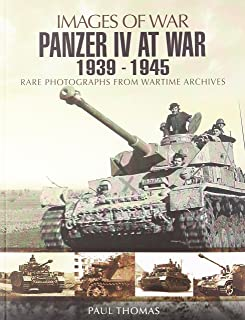Panzer IV at War: 1939–1945 (Images of War)