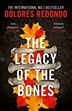 The Legacy of the Bones (The Baztan Trilogy, Book 2) (English Edition)