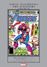 Avengers Masterworks Vol. 19 (Avengers (1963-1996))