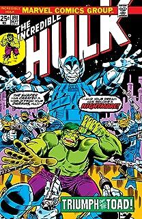 Incredible Hulk (1962-1999) #191