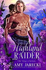 Highland Raider (The King's Outlaws Book 2) Kindle Edition