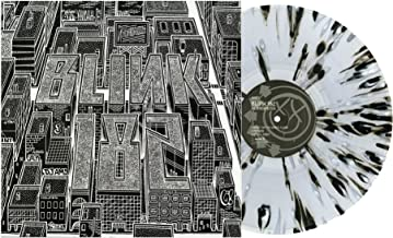 Neighborhoods (Limited Edition Clear With Black Splatter Colored Vinyl)