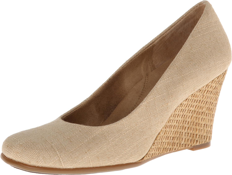 Aerosoles Women's Plum Tree Wedge Sandal