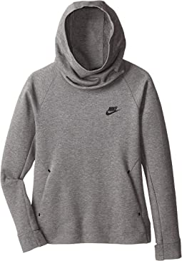 Tech Fleece OTH Hoodie (Little Kids/Big Kids)