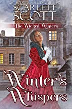 Winter's Whispers (The Wicked Winters Book 10)