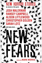 New Fears - New horror stories by masters of the genre Kindle Edition