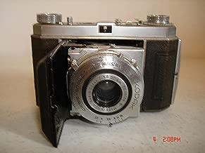 compur rapid camera