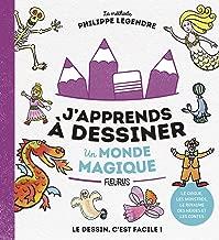 Amazon Fr Apprendre A Dessiner Livres Pour Enfants Livres