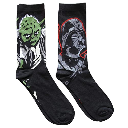 Star Wars print COMPLETELY LINED Handmade Christmas Stocking