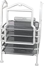 Hamilton Beach 11530 Quick Dry Deluxe 8 Way Garment Drying Station