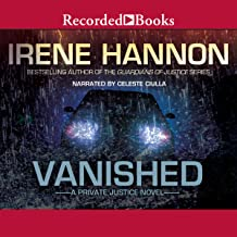 Vanished: Private Justice, Book 1