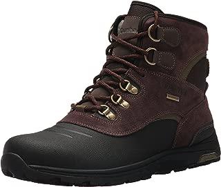 Men's Trukka Waterproof High Winter Boot