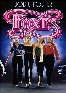 Foxes [Edizione: Stati Uniti] [Italia] [DVD]