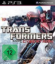 Transformers: Kampf um Cybertron [Importación alemana]