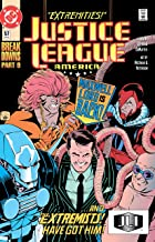 Justice League America (1987-1996) #57 (Justice League of America (1987-1996))