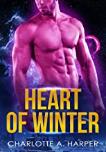 Heart of Winter: A Sci-fi Alien Warrior Romance (Winter's Edge Book 2)
