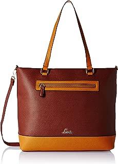 Lavie Stonehenge Women's Tote Bag (Tan)