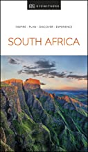DK Eyewitness South Africa (Travel Guide) (English Edition)