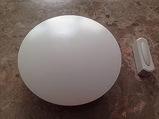 Wireless Ceiling Mount doorbell kit